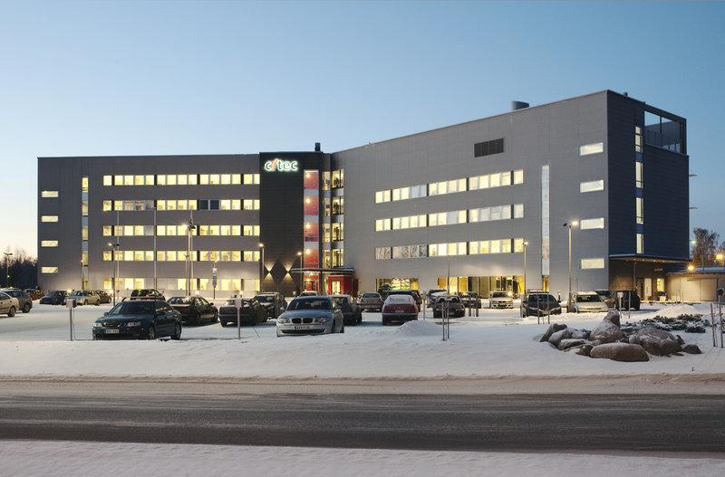 Citec-toimistorakennus siirtyi Pohjola Kiinteistösijoitus Oy:n hallinnoiman rahaston omistukseen
